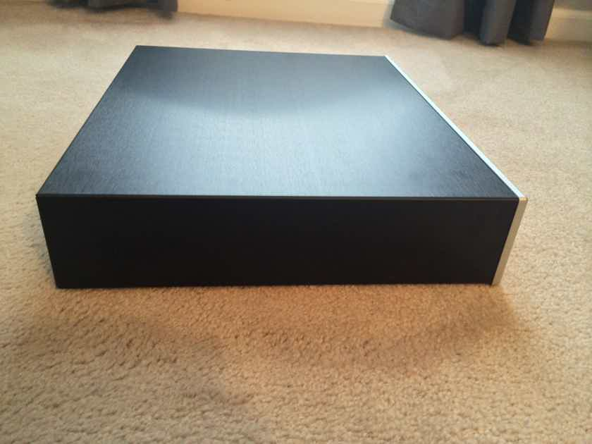 Meitner MA-1 DAC DEMO  trades welcome