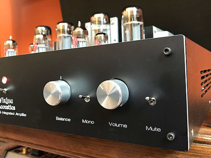 Viking Acoustics Maestro M-15 Tube Integrated Amplifier
