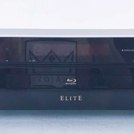 Pioneer Elite BDP-05FD Blu-Ray / DVD / CD Player