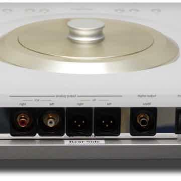 Zanden Audio 2500s DEMO CD PLAYER  ROCK BOTTOM PRICE!