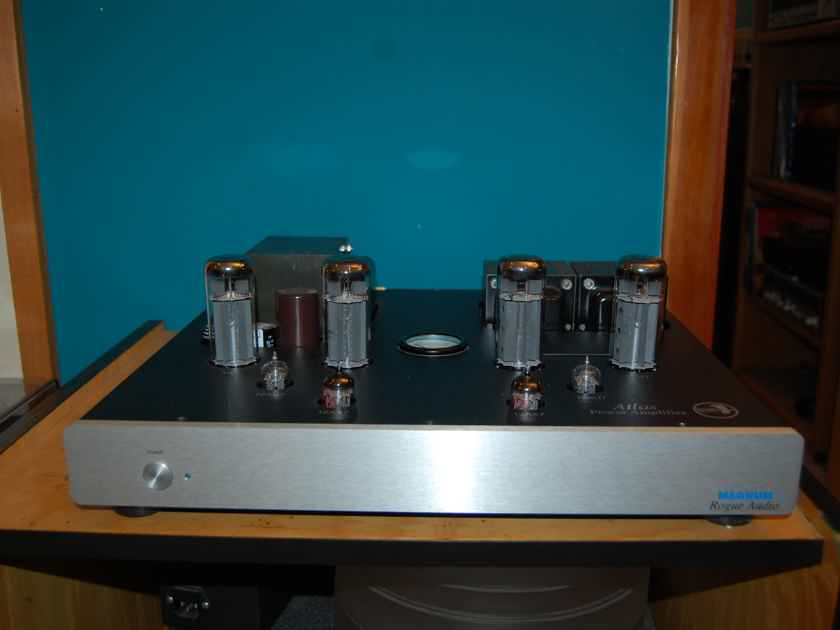 Rogue Audio Atlas Magnum Stereo Tube Power Amp