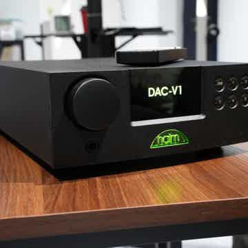 Naim Audio DAC-V1 - Excellent. Free shipping ! (Sale-pe...