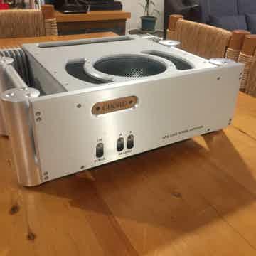 Chord SPM-1200 E