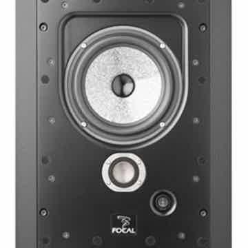 Focal Electra IW1002 Be 2-Way In-Wall Speaker