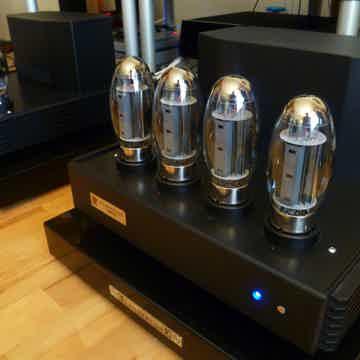 KR Audio VA910 mono blocks