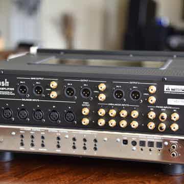 McIntosh C2600