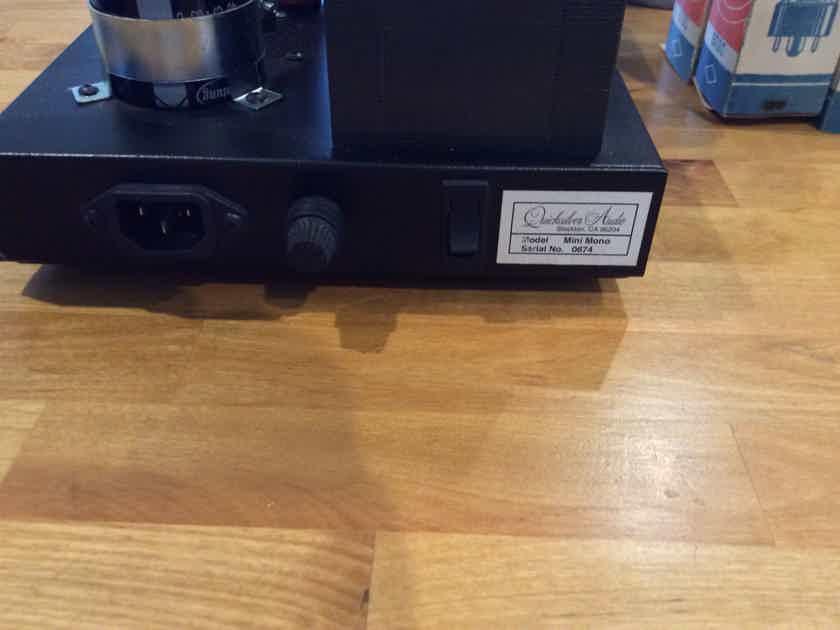 Quicksilver audio Mini mono