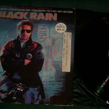 Soundtrack Black Rain