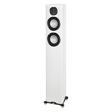 Carina speaker towers