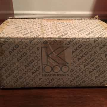 AKG Acoustics K1000