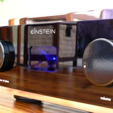 Einstein The Tube MkII balanced preamplifier. One of th...