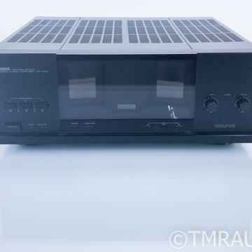 MX-1000 Stereo Power Amplifier