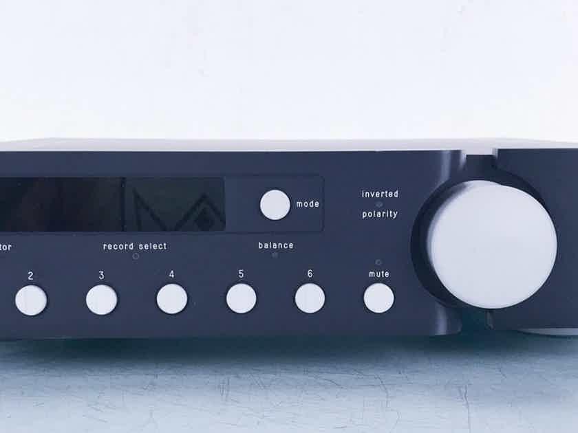 Mark Levinson No. 38S Stereo Preamplifier 38-S (14906)