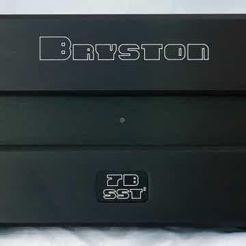 Bryston 7B SST2