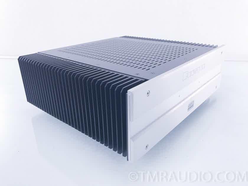 Bryston  4B SST Stereo Power Amplifier; Silver (3411)