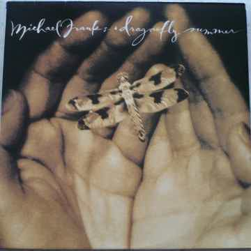 Michael Franks - Dragonfly Summer 1993. Warner Bros. Re...