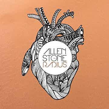 ALLEN STONE - RADIUS DELUXE EDITION CD