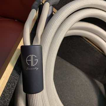 Argento Audio Serenity Speaker Cables