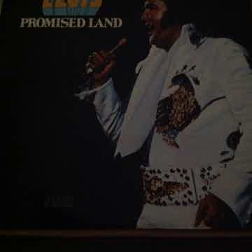 Elvis Presley - Promised Land RCA Records Tan Label  Dy...