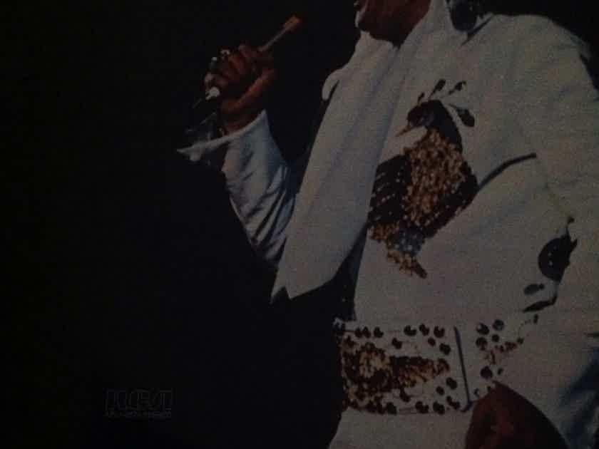 Elvis Presley - Promised Land RCA Records Tan Label  Dynaflex Vinyl LP NM