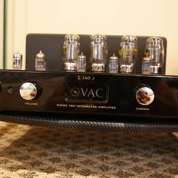 VAC Sigma 160i