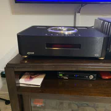 Ayon Audio CD5s