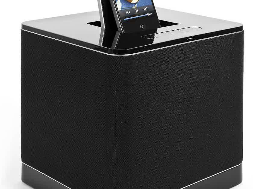 Arcam rCube Portable Wireless Speaker; iPod Dock; B-Stock (New) (22797)