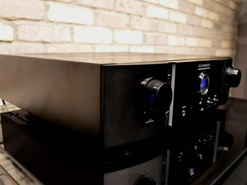 Marantz PM-14S1 Reference Integrated Amplifier