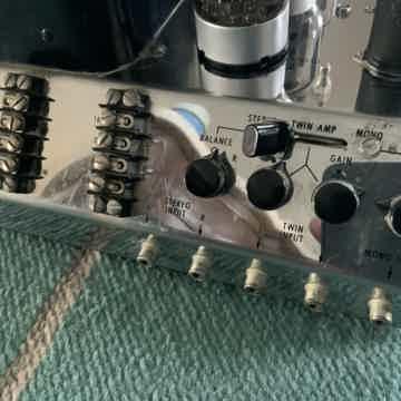 McINTOSH  MC275 1960-70's