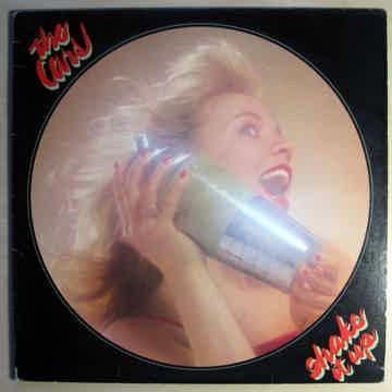 The Cars  - Shake It Up 1981 NM- Vinyl LP Elektra Recor...