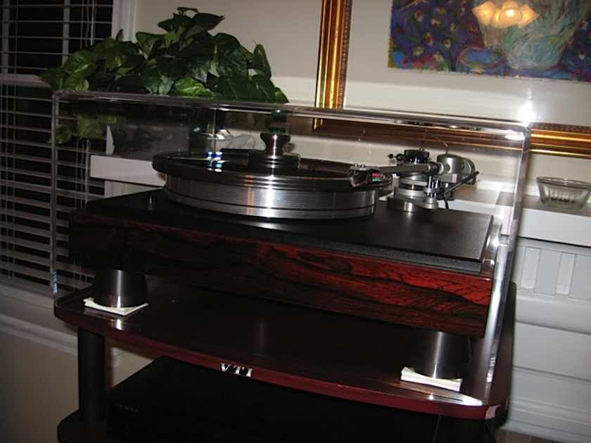 Vpi Prime, Vpi Classic, SME  & AMG Turntable Covers Table Top & Hinged covers SHIPPED