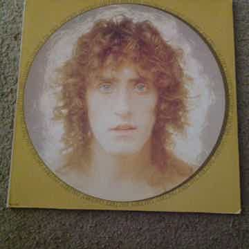 Roger Daltrey - Daltrey Track Records Brown Label Gatef...