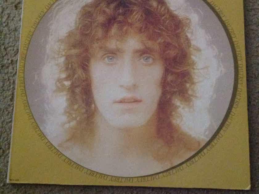 Roger Daltrey - Daltrey Track Records Brown Label Gatefold Cover Vinyl LP NM