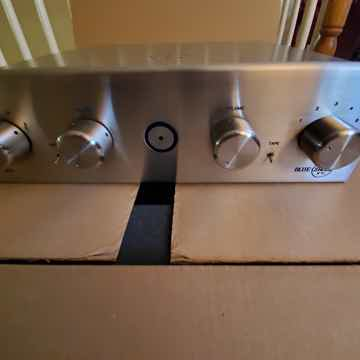 Blue Circle Audio BC-26 and BC Galatea