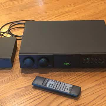 Naim Audio NAC-282 + NAPSC2