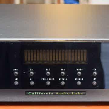CL-2500 SSP