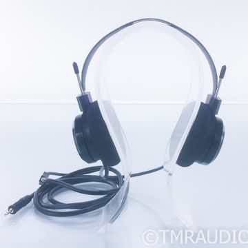 SR125e Open Back Dynamic Headphones