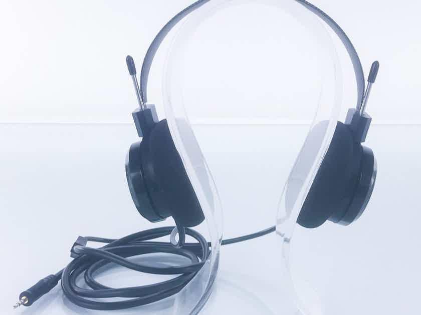 Grado Labs SR125e Open Back Dynamic Headphones; Prestige Series (17016)