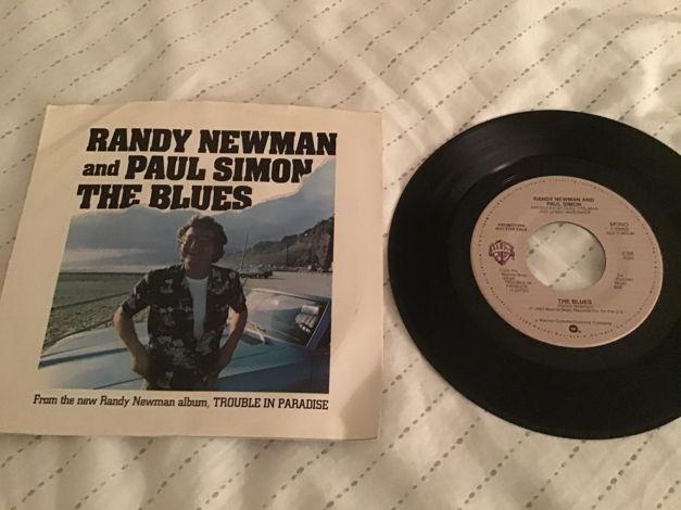 Randy Newman Paul Simon