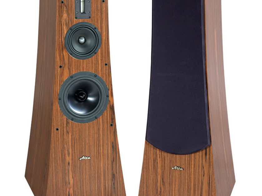 Alta Audio Lelantos 3-Way Floor Standing Speaker Pair