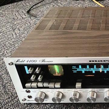 Marantz Model 4400 Classic Receiver