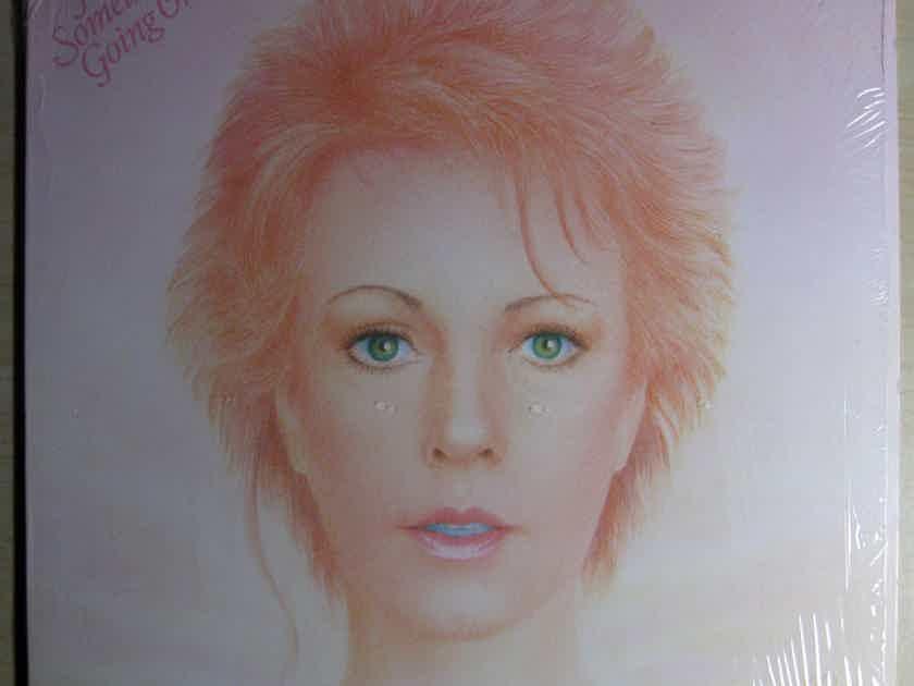 Frida - Something's Going On - 1982 Atlantic 80018-1