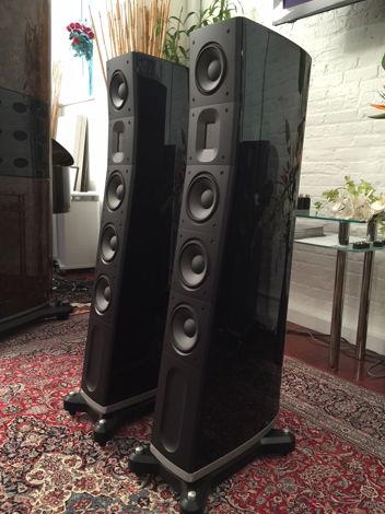 Raidho Acoustics D3 v2