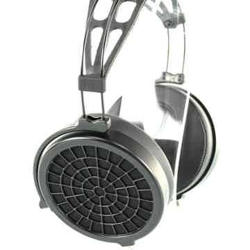 MrSpeakers Ether 2 Open Back Planar Magnetic Headphones