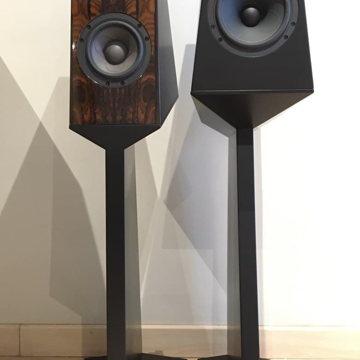 Kaiser Acoustics Kawero Chiara CH3