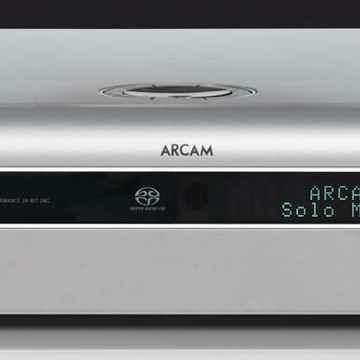 Arcam Solo Music System CD/Receiver - Factory Sealed