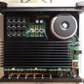 Classe Audio CAV-75