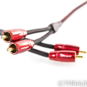 Golden Gate RCA Cables