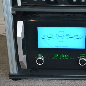 McIntosh MC 1.2KW Pair