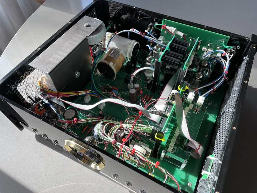 MAKE OFFER –Wells Audio Commander II (MSRP: $9,000!), Great Condition + Price!!